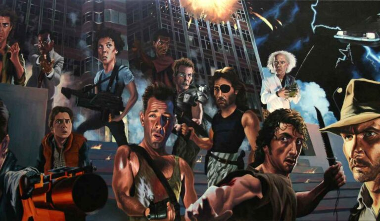 Why the 80s were the best?